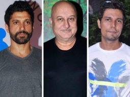 Farhan Akhtar, Anupam Kher, Randeep Hooda and others condemn youth manhandling CRPF jawans