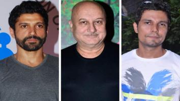 Farhan Akhtar, Anupam Kher, Randeep Hooda and others condemn youth manhandling CRPF jawans