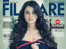 Aishwarya Rai Bachchan On The Cover Of Filmfare