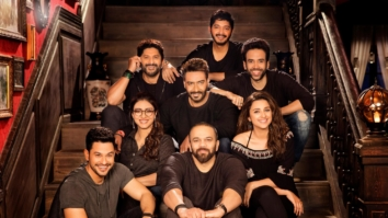 Golmaal Again's HILARIOUS Behind The Scenes Will Make Your Wait For The Film Even Harder