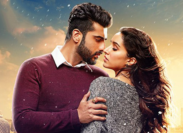 Half Girlfriend lands itself in a 'musical' controversy1