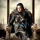 Movie Stills Of The Movie Haseena Parkar