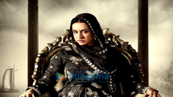 Movie Stills Of The Movie Haseena - The Queen of Mumbai