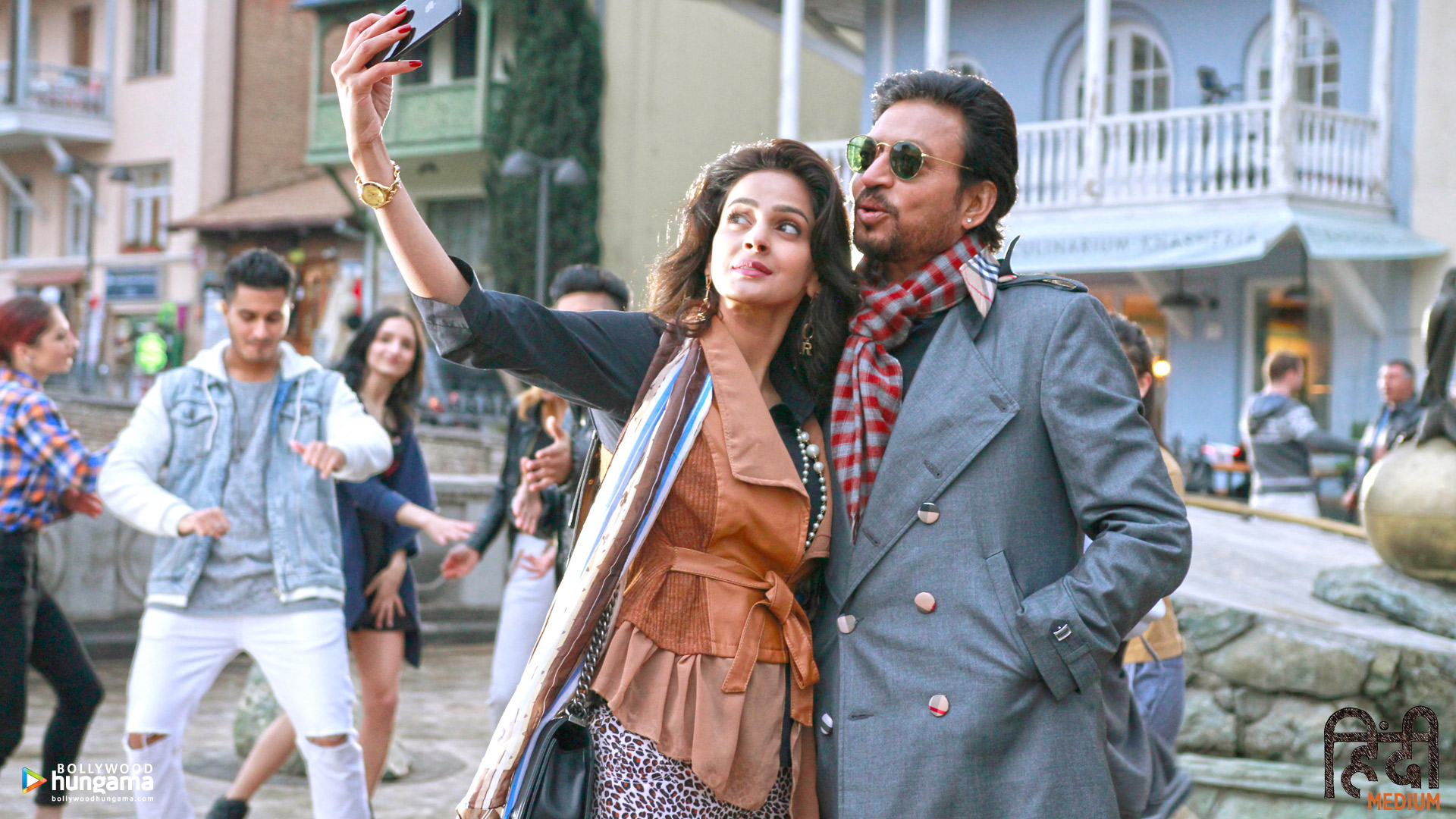 hindi medium 2017 wallpapers | hindi-medium-10 - bollywood hungama