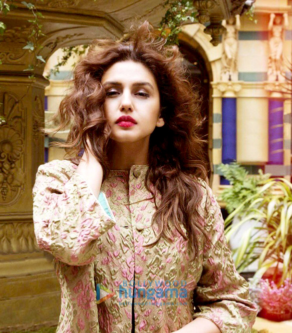 Celebrity Photo Of Huma Qureshi