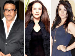 Jackie Shroff, Ayesha Shroff and Krishna Shroff react to Ram Gopal Varma's Tiger taunts