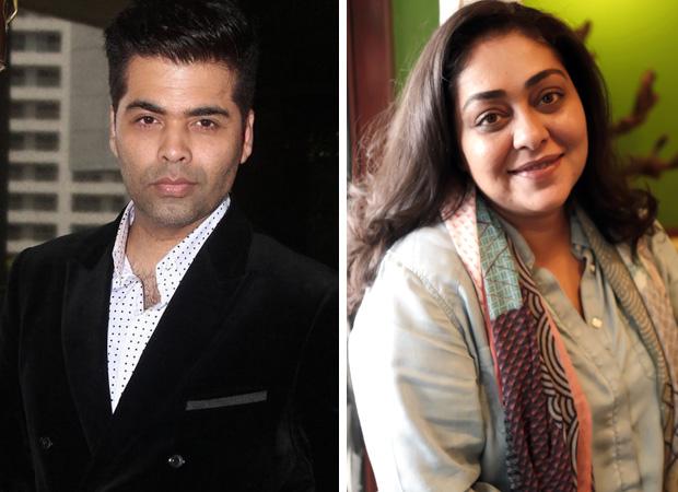 Karan Johar's Dharma Productions to coproduce Meghna Gulzar's espionage thriller