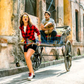 Movie Stills Of The Movie Meri Pyaari Bindu