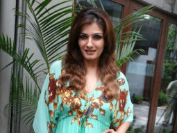 OMG! Raveena Tandon hits back at CBFC for walking out of her film screening