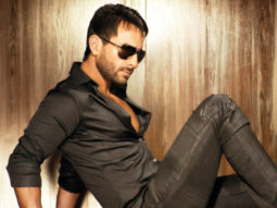 Omkara's anti-hero, Saif Ali Khan as Langda Tyagi is all set to turn into a spin-off