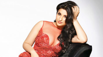 Parineeti Chopra sings EXCLUSIVELY for Bollywood Hungama video
