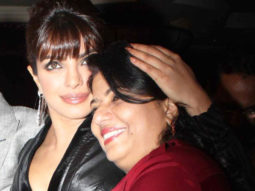 Priyanka Chopra's mother Madhu Chopra reveals PC's reaction after her National Award win news