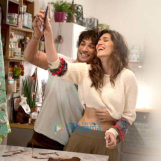 Movie Stills Of The Movie Raabta