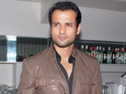 Rohit Roy to direct a feature film for Sanjay Leela Bhansali