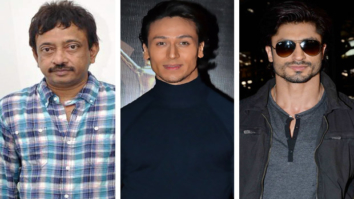 SHOCKING: Ram Gopal Varma abuses Tiger Shroff; Vidyut Jammwal leaks audio on Twitter