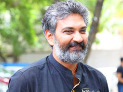 SS Rajamouli gifts Prabhas the Bahubali armour News