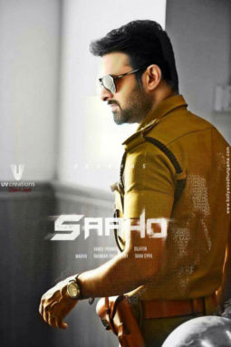 First Look Of The Movie Saaho