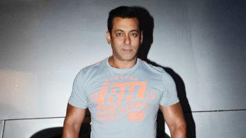 Salman Khan On Why Everyone Should Go Ahead & Buy The Book 'The Hit Girl'