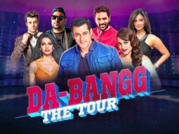 Salman Khan & Team Will Perform At This SUPERB Venue In Sydney For Dabangg Tour