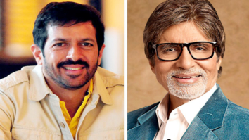 Scoop Kabir Khan to turn producer with Amitabh Bachchan starrer