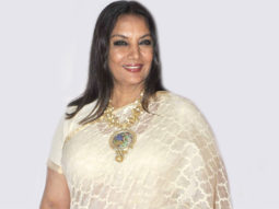 Shabana Azmi plays the tree