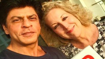 Shah Rukh Khan to host TED Talks 2017 in Hindi features