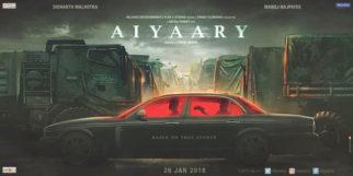 Sidharth Malhotra and Manoj Bajpayee to star in Neeraj Pandey's next