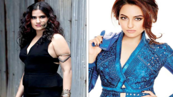 Sona Mohapatra slams Sonakshi Sinha on twitter, gets blocked by the actress