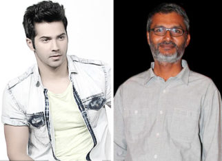 Varun Dhawan in Dangal director