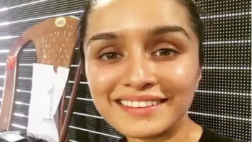 Watch Shraddha Kapoor preps to set the stage ablaze at IPL 10 opening ceremony at Eden Gardens1