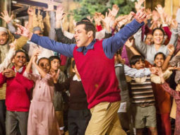 Yash Raj Films to distribute Salman Khan Films' Tubelight overseas news