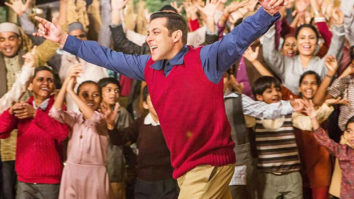 Yash Raj Films to distribute Salman Khan Films' Tubelight overseas news