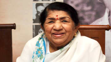 """""""A film on Sachin Tendulkar is just what youngsters needed"""", Lata Mangeshkar"""