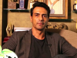 """""""Take Care Of Mother Earth Like You'll Take Care Of Your Own Mother"""" Arjun Rampal"""
