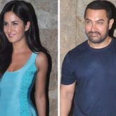 BREAKING: Katrina Kaif to reunite with Aamir Khan for Thugs of Hindostan?