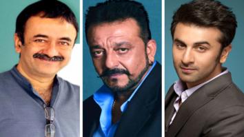 BREAKING Rajkumar Hirani's Sanjay Dutt biopic starring Ranbir Kapoor postponed