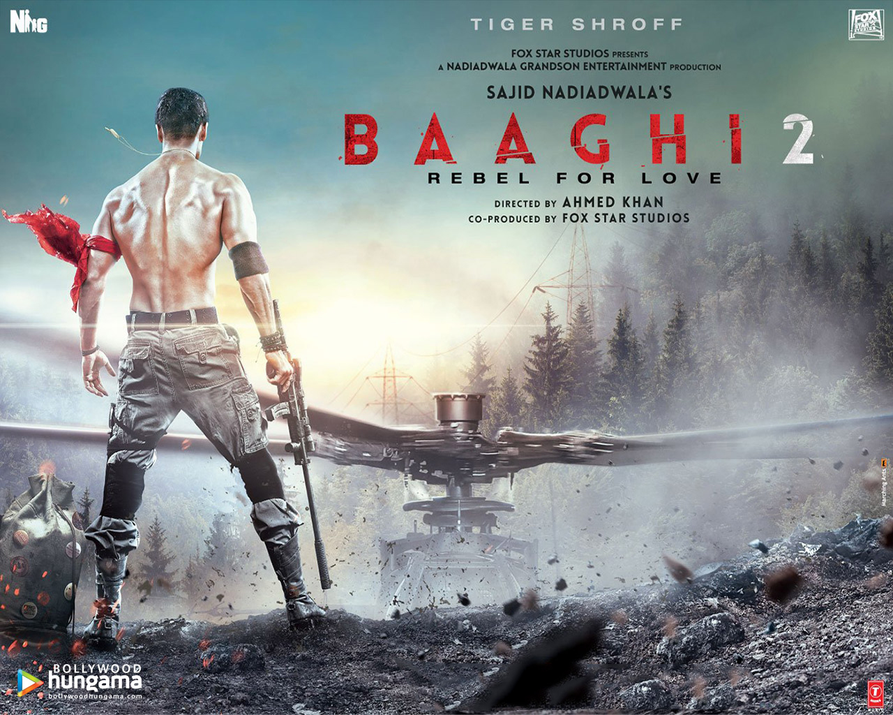 Cool Wallpaper Movie Action - Baaghi-2-3  2018_665014.jpg