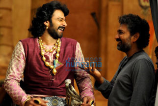 Movie Stills Of The Movie Baahubali 2 - The Conclusion