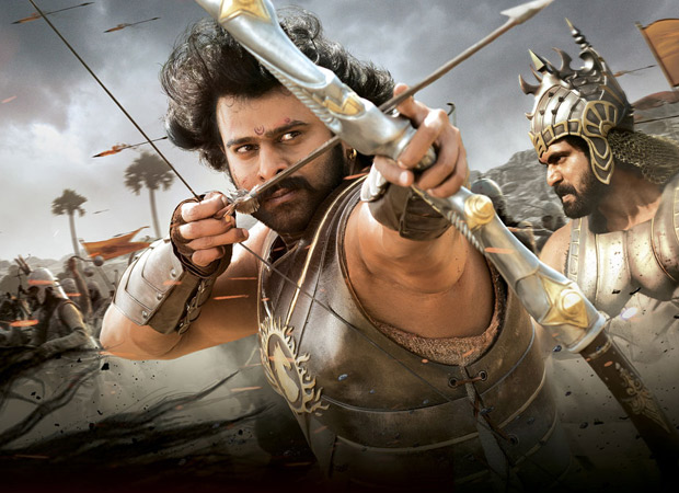 Baahubali 2 scores another UNBELIEVABLE record after third weekend - Read on to know more