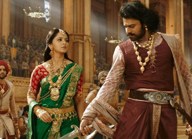 India Box Office: 'Baahubali 2' Shatters Records