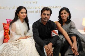 Check out Nawazuddin Siddiqui and Nandita Das present their film Manto at Cannes 2017-1