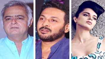 Hansal Mehta finally breaks his silence on Apurva Asrani's allegations of Kangna Ranaut stealing his writing credit in Simran