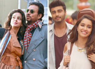 Hindi Medium has a stable Monday, Half Girlfriend is collecting low