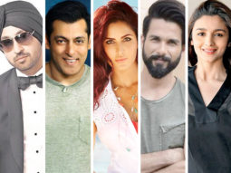 IIFA 2017 Diljit Dosanjh, Salman Khan, Katrina Kaif, Shahid Kapoor and Alia Bhatt to enthrall audience in New York
