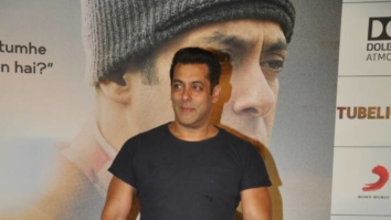 Salman Khan's HILARIOUS Reaction On Being Called Tubelight
