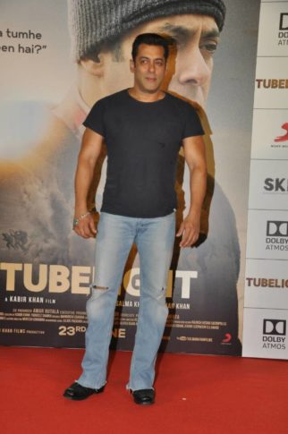 Salman Khan On Why Playing A Character Like Tubelight Is DIFFICULT