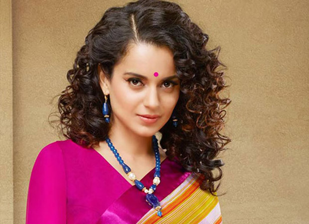 Is Kangana Ranaut really collaborating on the script of her latest film Director says yes, writer says no