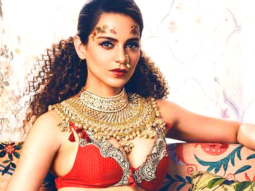 Kangana Ranaut Reveals How She Was Casted In Manikarnika videos