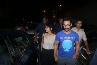 Karan Johar's Grand Birthday Bash With Aamir Khan, Deepika Padukone, Akshay Kumar & Many More