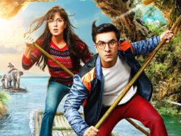 MUST WATCH! Jagga Jasoos' Latest Trailer Featuring Ranbir Kapoor, Katrina Kaif